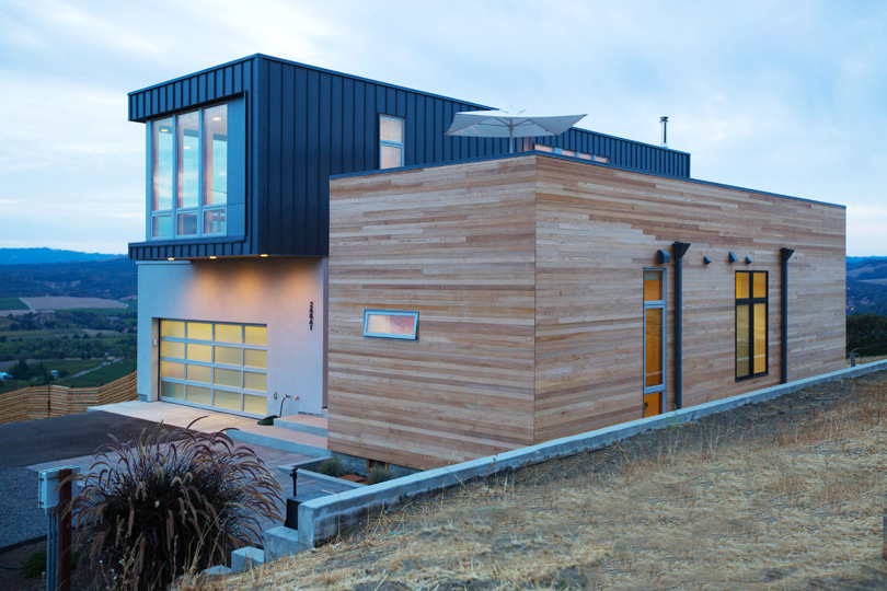 Prefabulous 6 Stunning Sonoma County Prefab Homes