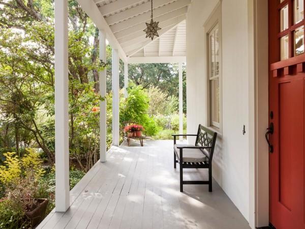 Sonoma Mountain Porch