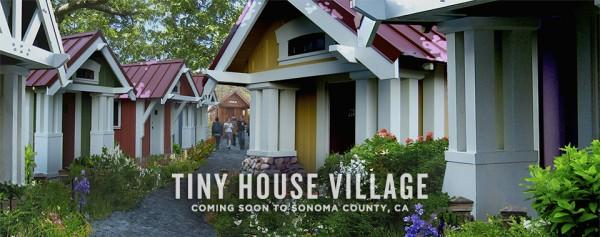 Tiny House Village