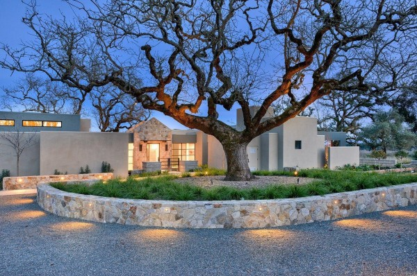 Flax Vineyard Estate 2