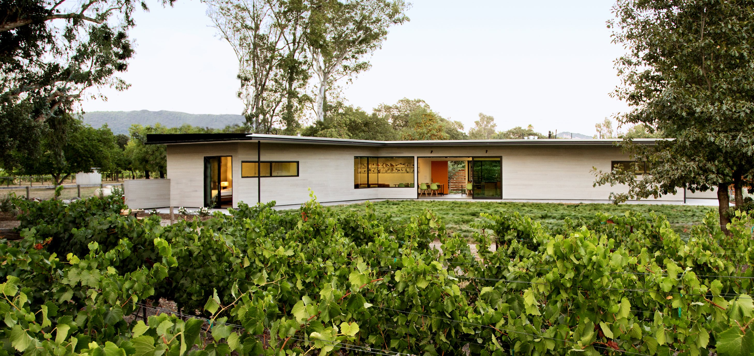 custom built sonoma county homes for the price of a prefab real schwartz hydeaway house 1