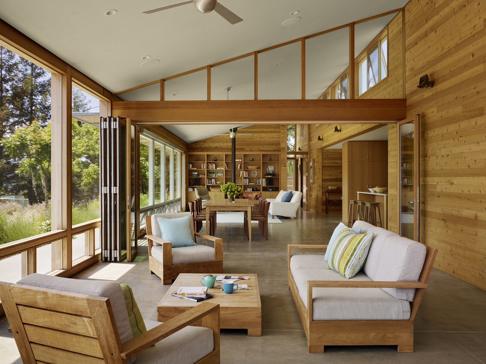 Stunning Sonoma County Homes Celebrate The Legacy Of