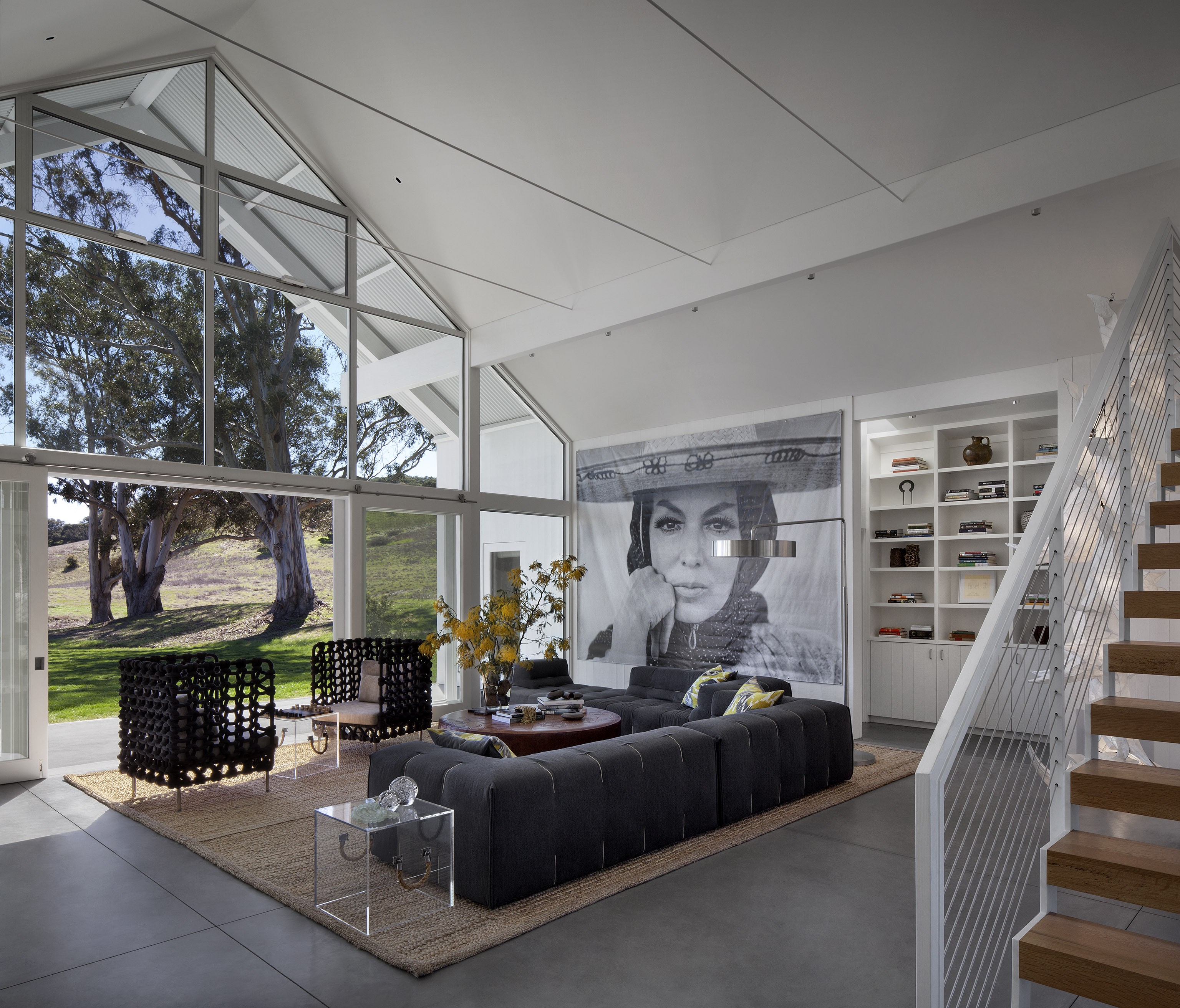 stunning sonoma county homes celebrate the legacy of william