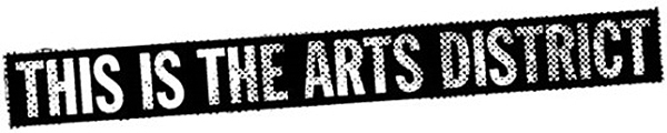 Arts District Logo