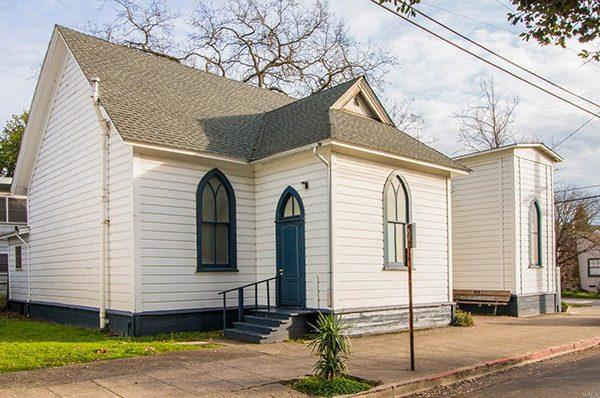Cherry Street Church