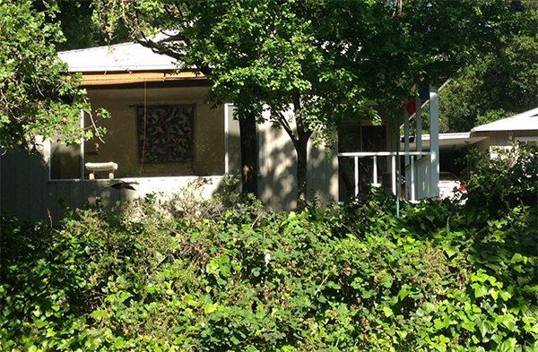 Glen Ellen Home