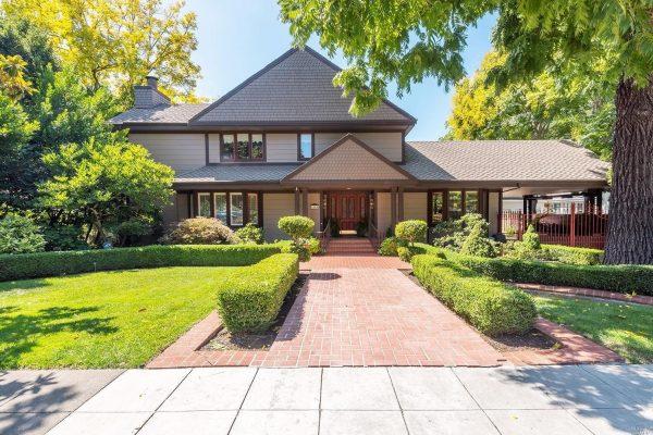 1105 Mcdonald Ave, Santa Rosa, - $1,688,000, (All Images via Vanguard Properties Sonoma County)