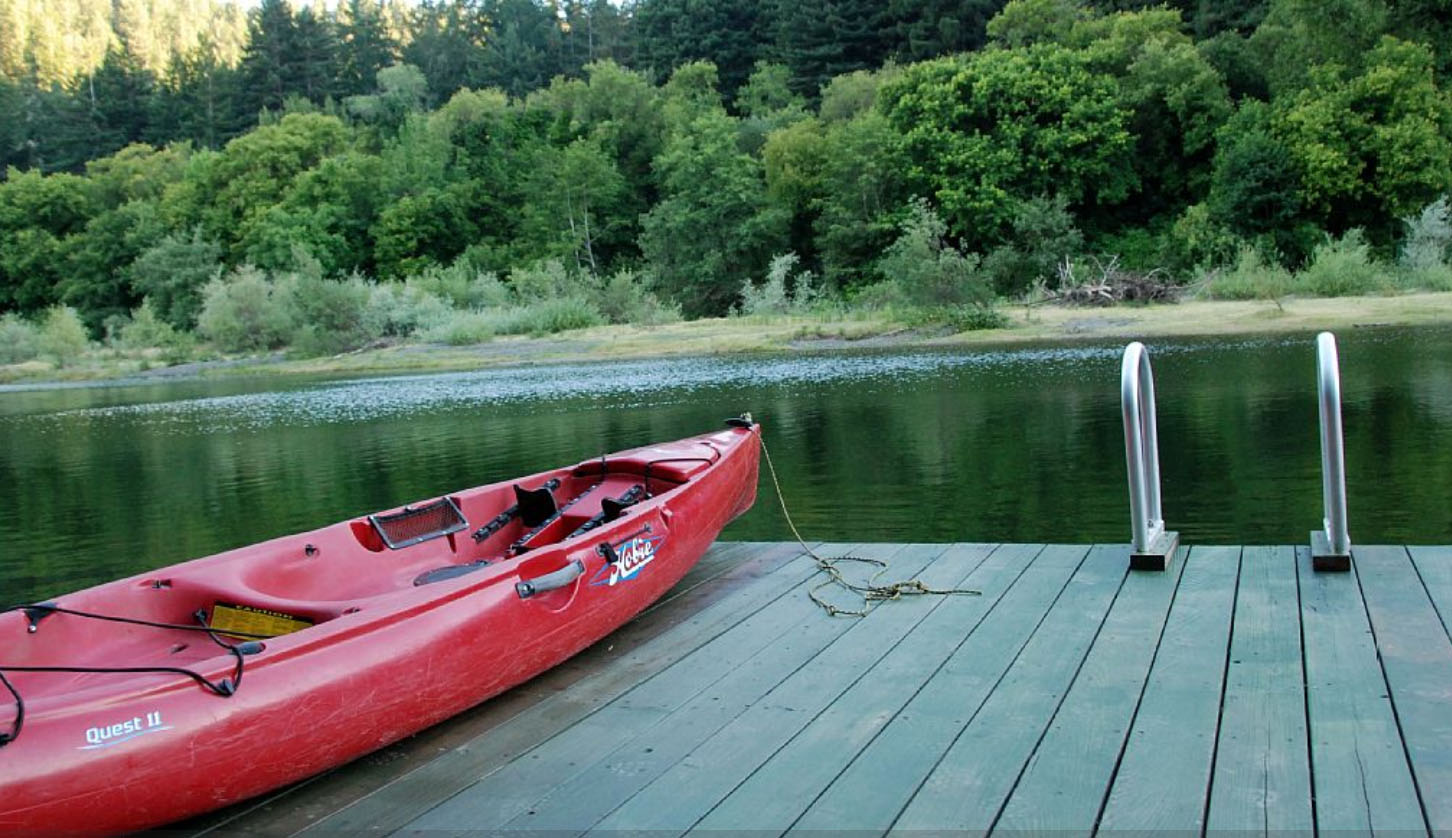 Russian River Vacation Rentals Replacing Homes For Sale In