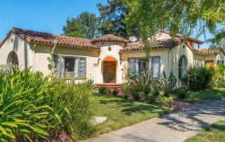 1201 Spring St, Santa Rosa - $1,225,000 (Image via Century 21 Bundesen)