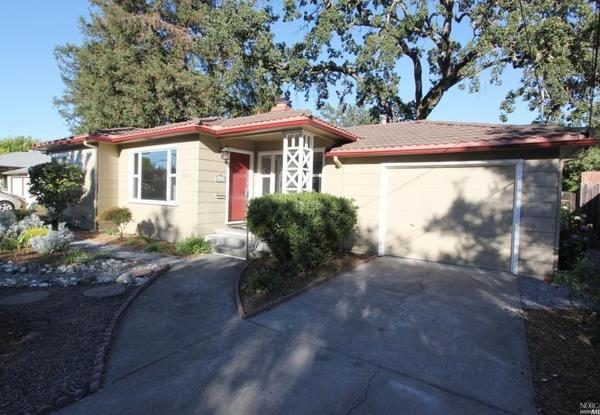 2256 Meyers Drive, Santa Rosa (Photo courtesy of W Real Estate)