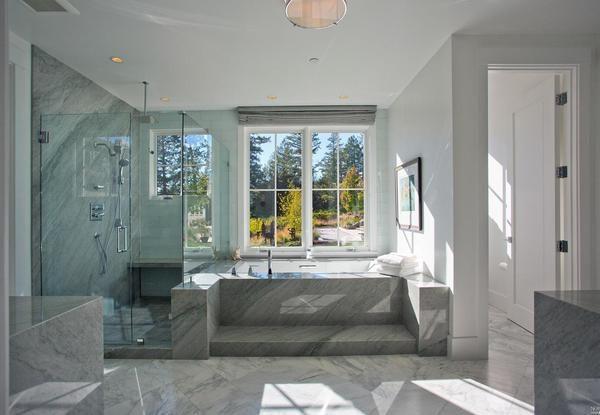 Bathroom.