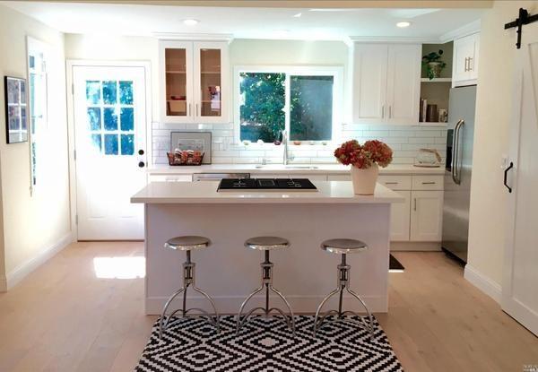 Kitchen. (Image via Pacific Union International)