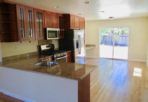 Kitchen. (Photo courtesy of Coldwell Banker)