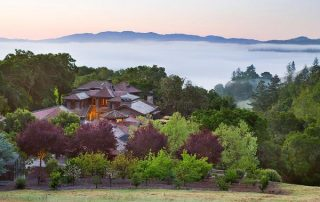 View of estate. (Photo courtesy of Intero Real Estate Services)