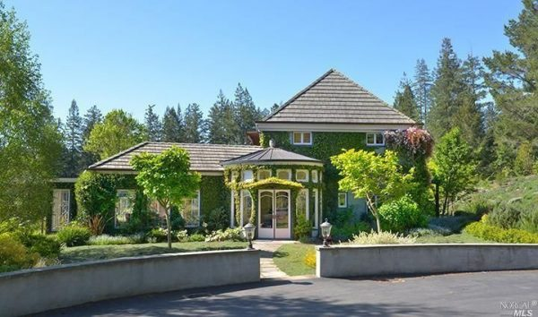 12389 Dupont Rd, Sebastopol (All photos courtesy of Artisan Sothebys International)