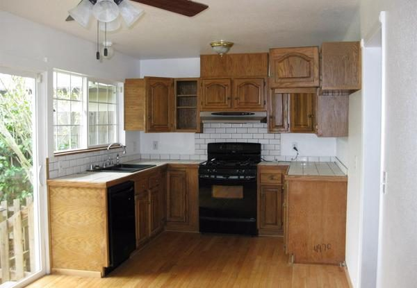 Kitchen. (Photo courtesy of Keller Williams Realty)