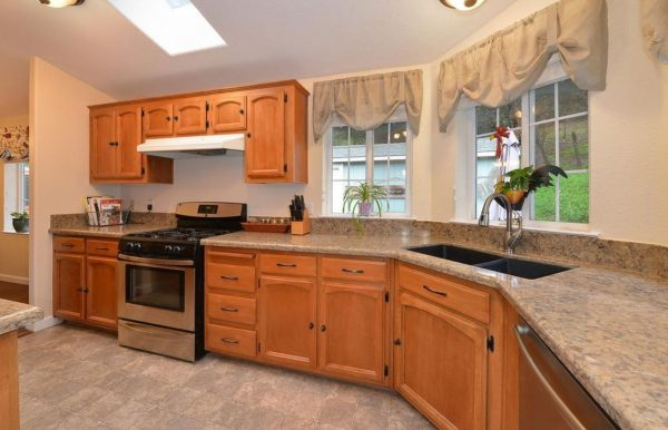 Kitchen. (Photo courtesy of Remax Full Spectrum)