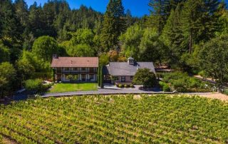 11651 Graton Rd, Sebastopol (All photos courtesy of Sotheby's International Realty)