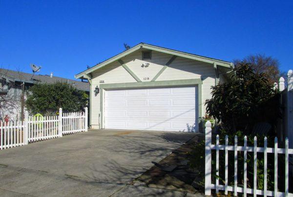 1218 Rutledge Ave, Santa Rosa. (Photo courtesy of Sonoma County Property Rentals)