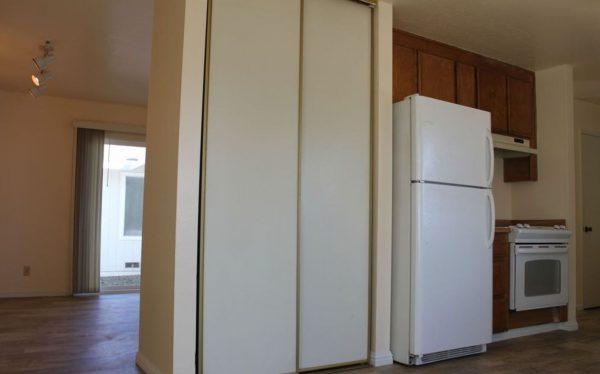 Kitchen. (Photo courtesy of Kelley Rentals)