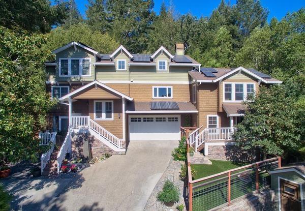 6941 Ellen Lane, Forestville - $2,275,000 (All photos courtesy of RE/MAX Full Spectrum)