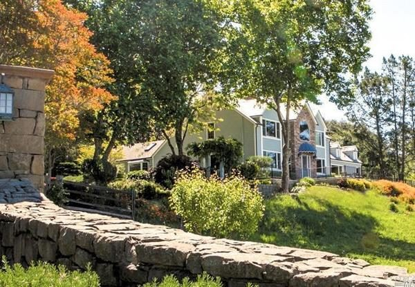 6650 Eagle Ridge Road Penngrove (All photos courtesy of Coldwell Banker)
