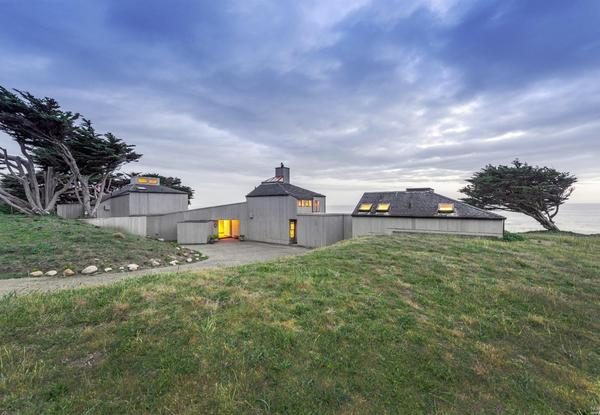 37711 Breaker Reach Road, The Sea Ranch (All photos courtesy of The Coastal Real Estate Company - Liisberg & Kalinoski)