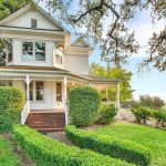 Victorian charmer on the market in Cloverdale for $1,795,000
