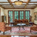 Old World Charmer on the market in Calistoga for $5.5 million