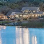 81-acre vineyard estate on the market in Sonoma County for $8,450,000