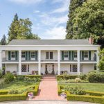 Hugh Codding's French-Colonial on the market in Santa Rosa for $3.5 million