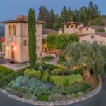 Joe Montana's Napa Valley estate relists for $20 million less