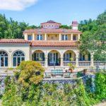 Magical Mediterranean villa in Santa Rosa hits the market for $3.5 million