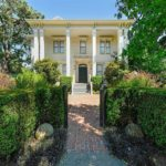 Historic McDonald Avenue home on the market in Santa Rosa for $2,795,000