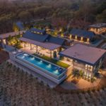 18-acre Wine Country retreat on the market in Sonoma for $14,750,000