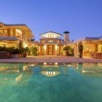 Frank Lloyd Wright-inspired estate in Healdsburg listed for  $4,850,000