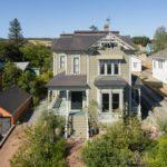 Elegant Petaluma Victorian listed for  $2.1 million