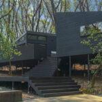 Healdsburg luxury forest retreat listed for  $3.5 million