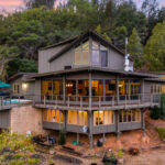 Ukiah home with stunning 270-degree views listed for $1.3 million